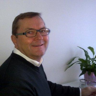 Svend Erik Casparij